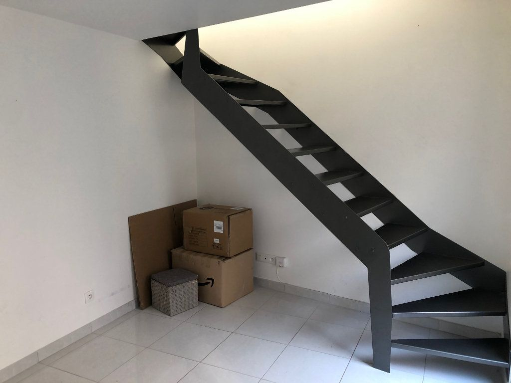 Appartement à louer 1 14.16m2 à Meaux vignette-4