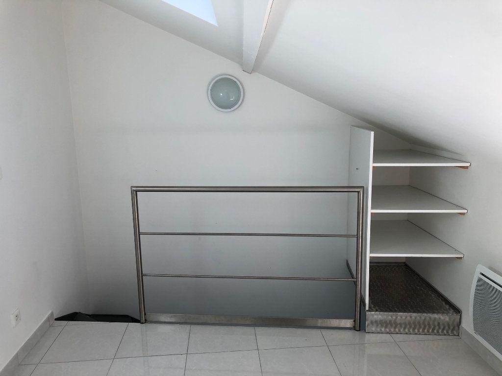 Appartement à louer 1 14.16m2 à Meaux vignette-6