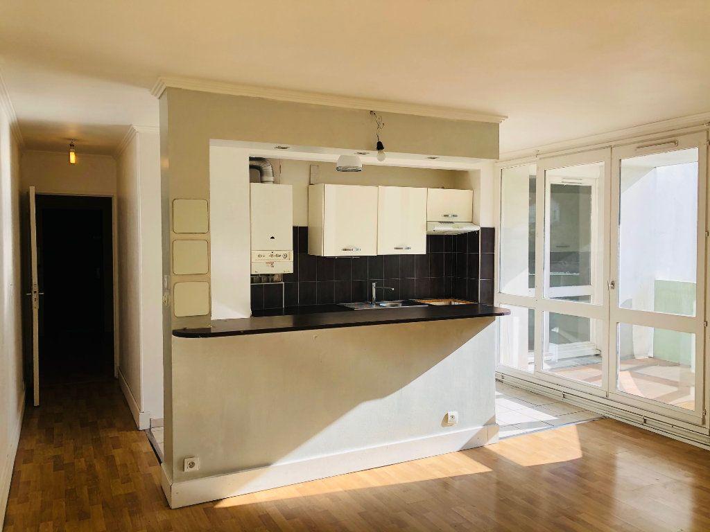 Appartement à louer 2 50.02m2 à Meaux vignette-1