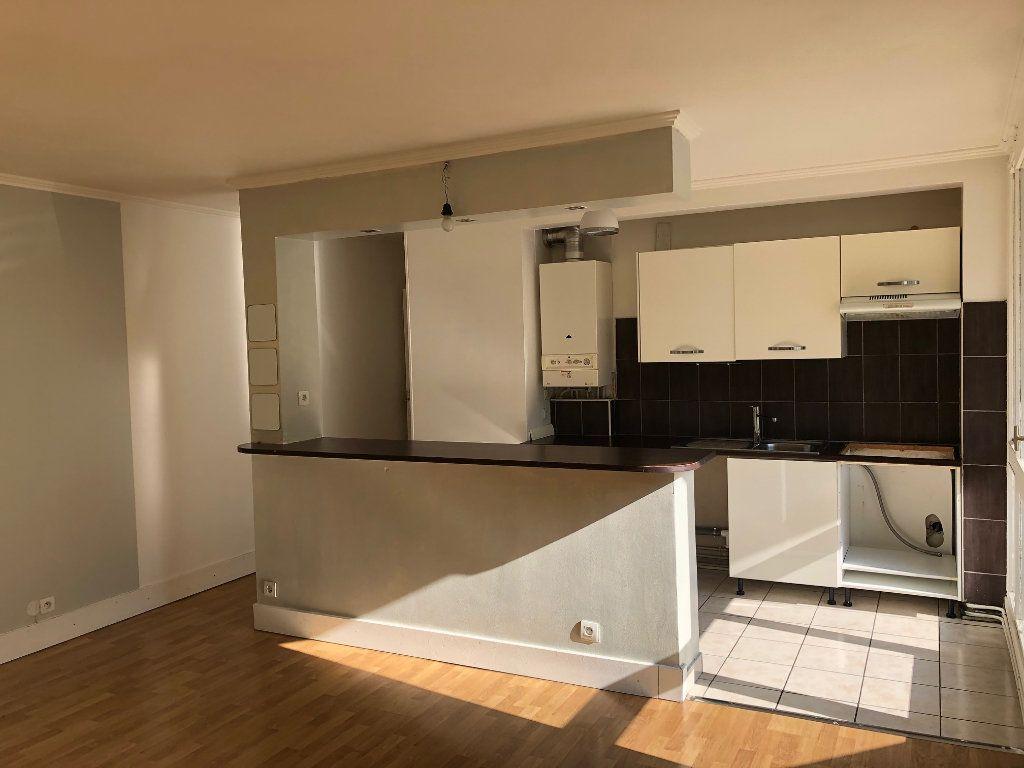 Appartement à louer 2 50.02m2 à Meaux vignette-2