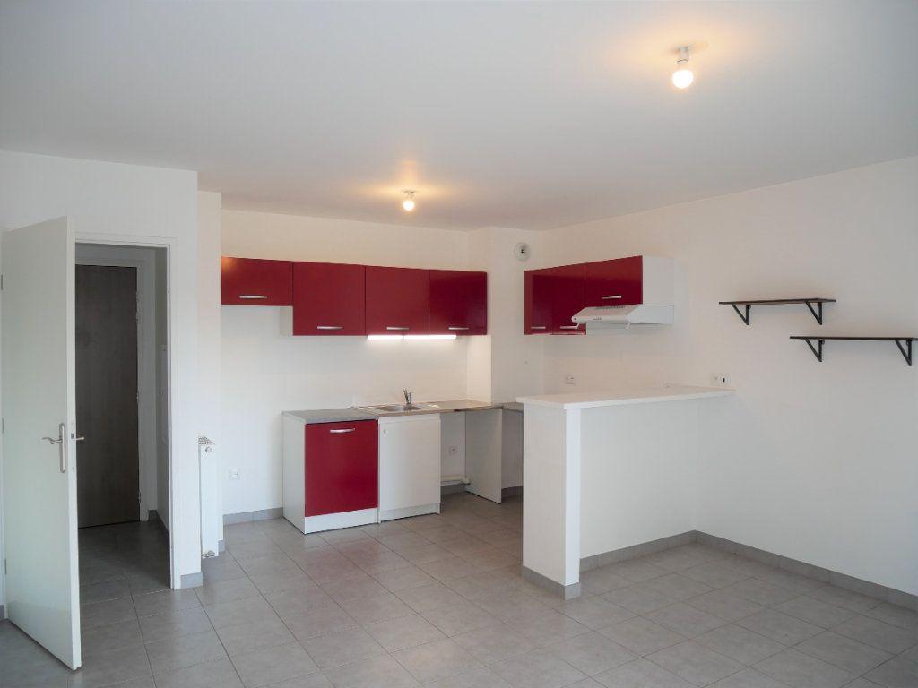 Appartement à louer 2 43.03m2 à Meaux vignette-2