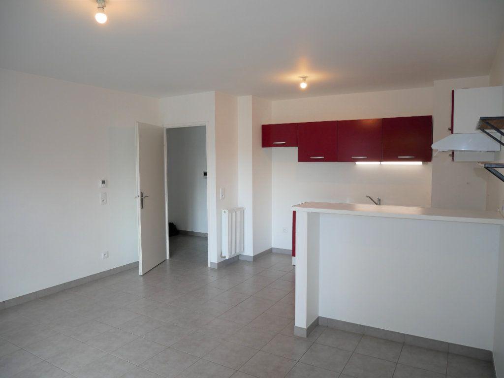 Appartement à louer 2 43.03m2 à Meaux vignette-5