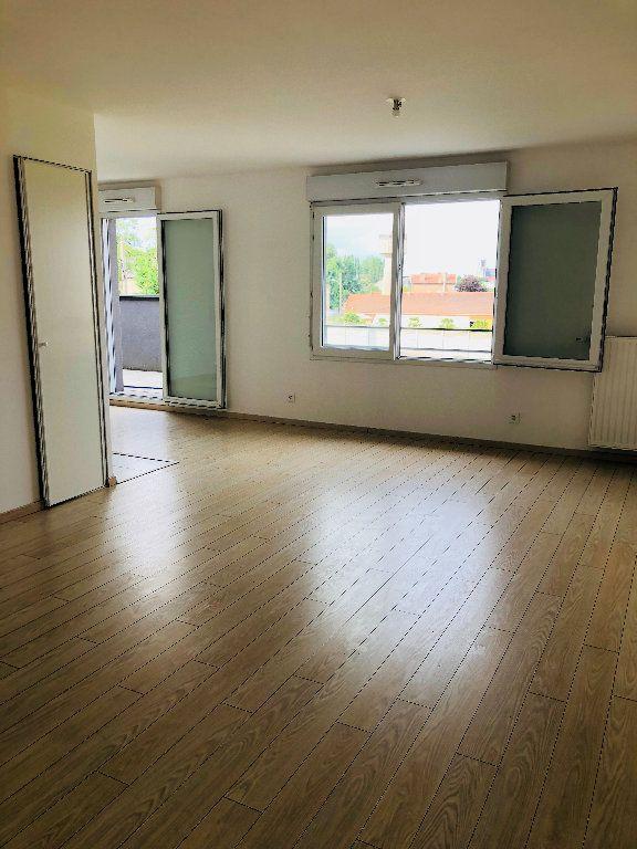 Appartement à louer 1 41m2 à Villenoy vignette-1