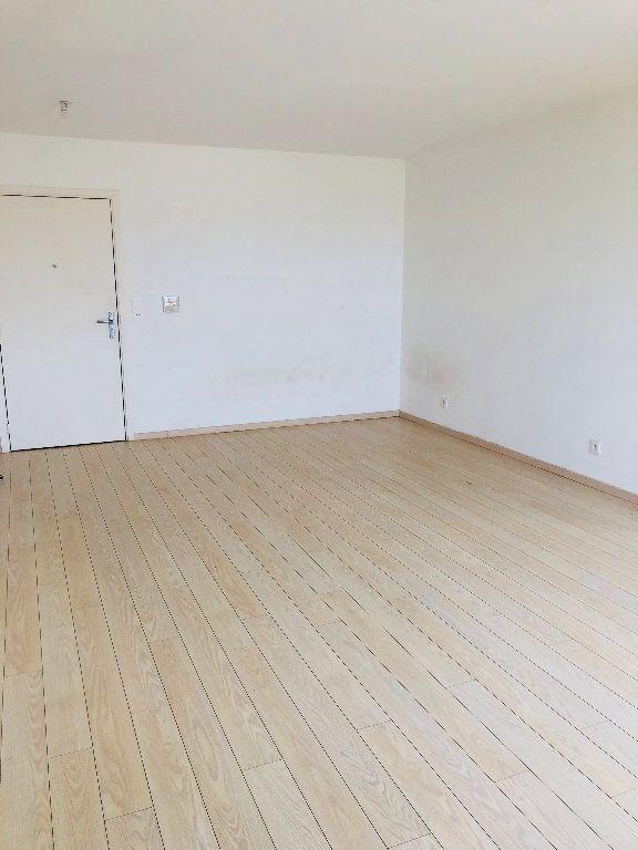 Appartement à louer 1 41m2 à Villenoy vignette-3