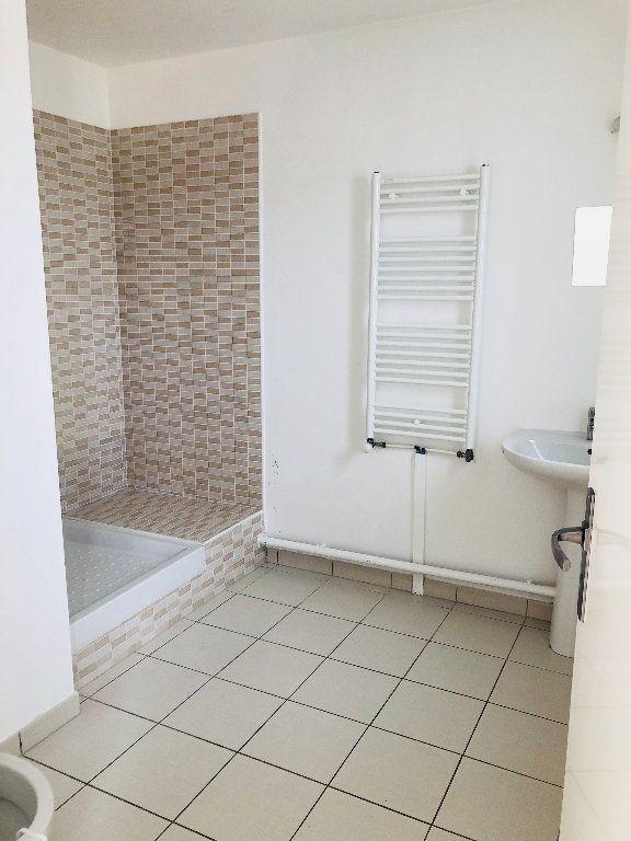 Appartement à louer 1 41m2 à Villenoy vignette-4