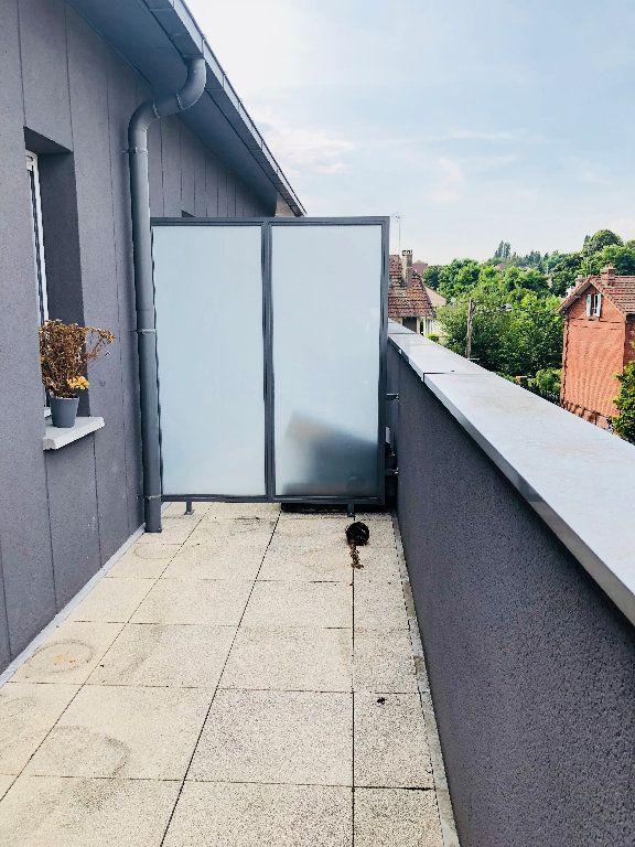 Appartement à louer 1 41m2 à Villenoy vignette-6