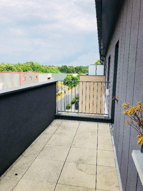 Appartement à louer 1 41m2 à Villenoy vignette-7