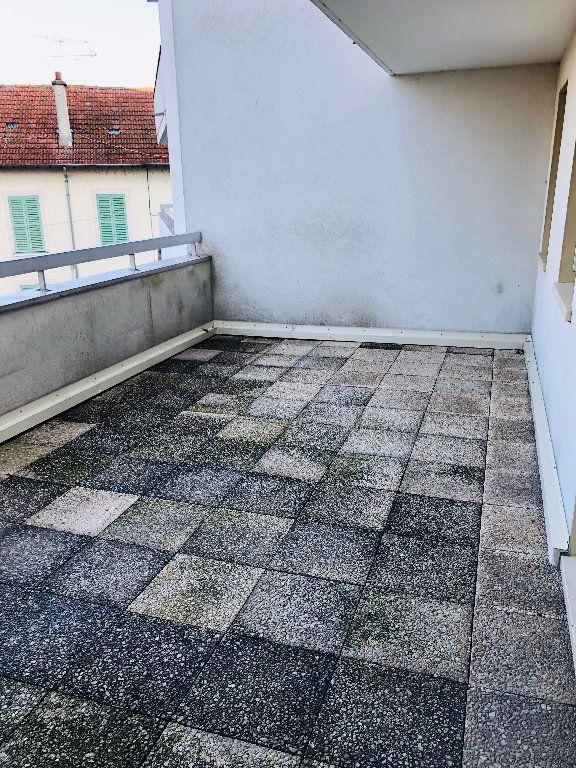 Appartement à louer 2 46.01m2 à Meaux vignette-3