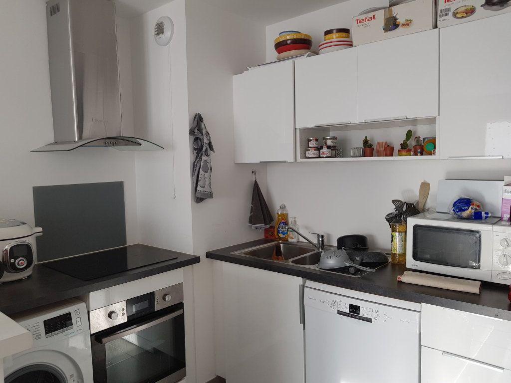 Appartement à louer 2 35.89m2 à Meaux vignette-3
