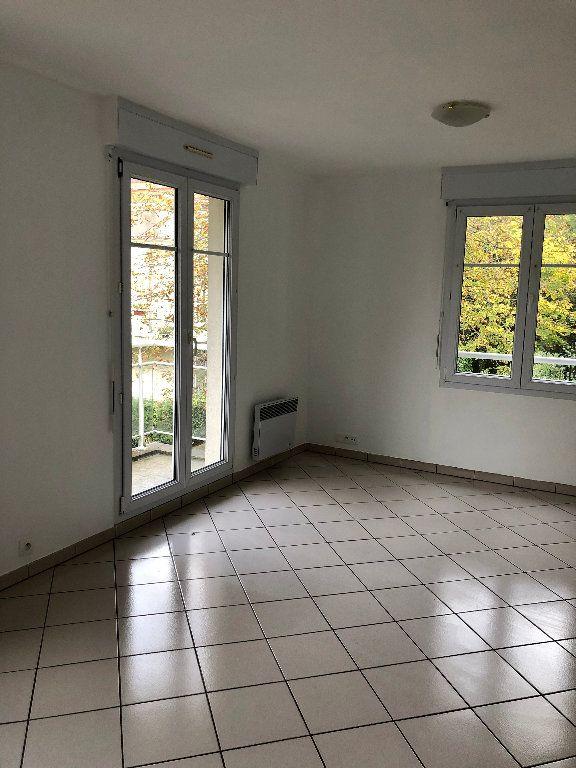 Appartement à louer 2 34.93m2 à Meaux vignette-2