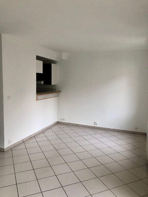 Appartement à louer 2 34.93m2 à Meaux vignette-4
