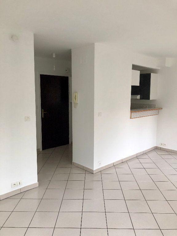 Appartement à louer 2 34.93m2 à Meaux vignette-5
