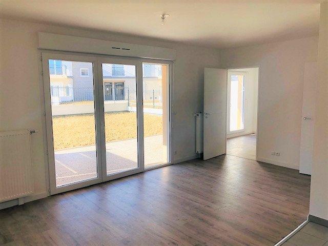 Appartement à louer 2 47.75m2 à Nanteuil-lès-Meaux vignette-1