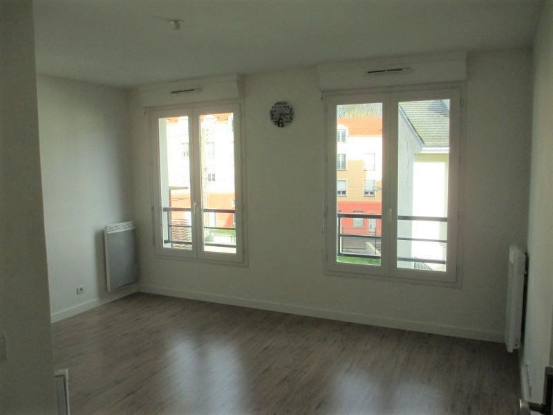 Appartement à louer 1 24.96m2 à Meaux vignette-1