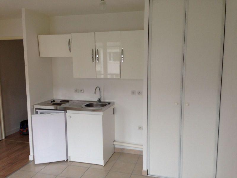 Appartement à louer 1 24.96m2 à Meaux vignette-2