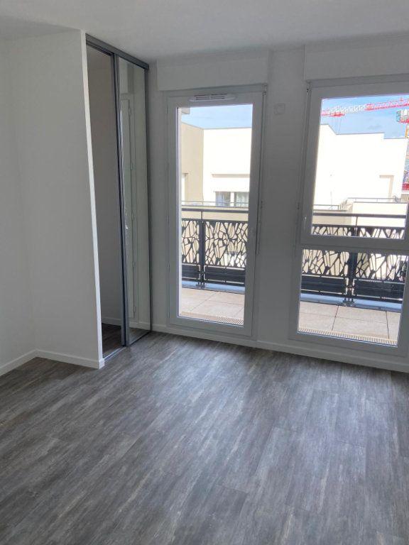 Appartement à louer 2 37.6m2 à Meaux vignette-2