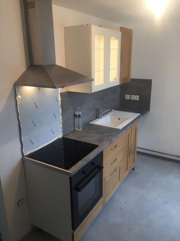 Appartement à louer 2 40.7m2 à Coulommiers vignette-1