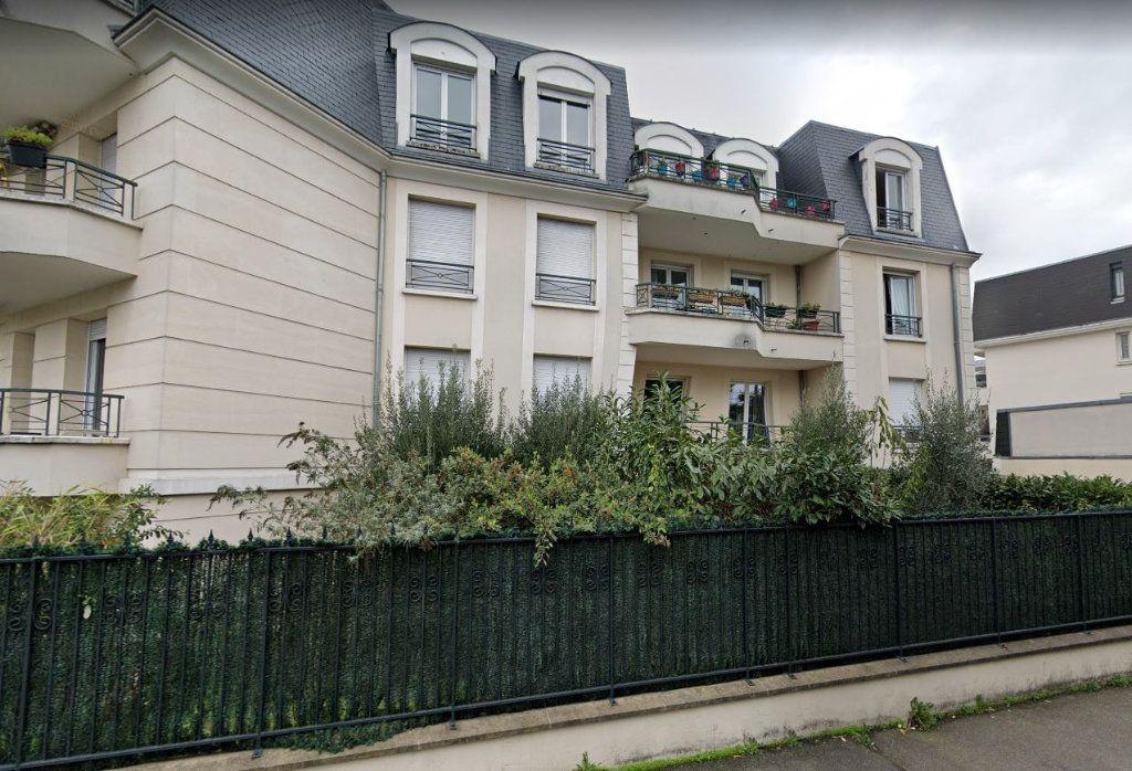 Appartement à louer 2 45m2 à Livry-Gargan vignette-1