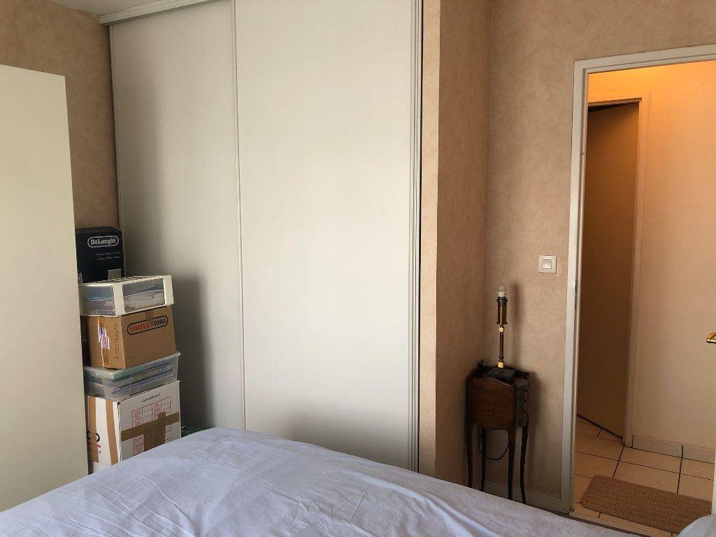 Appartement à louer 2 45m2 à Livry-Gargan vignette-5