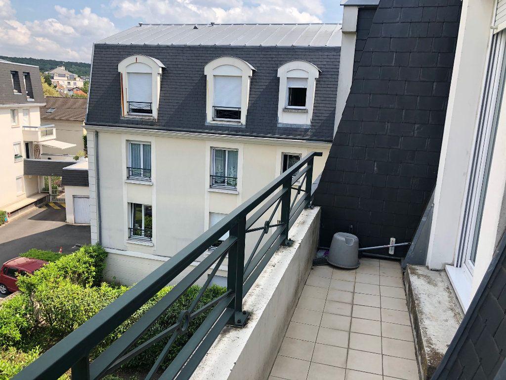 Appartement à louer 2 45m2 à Livry-Gargan vignette-6