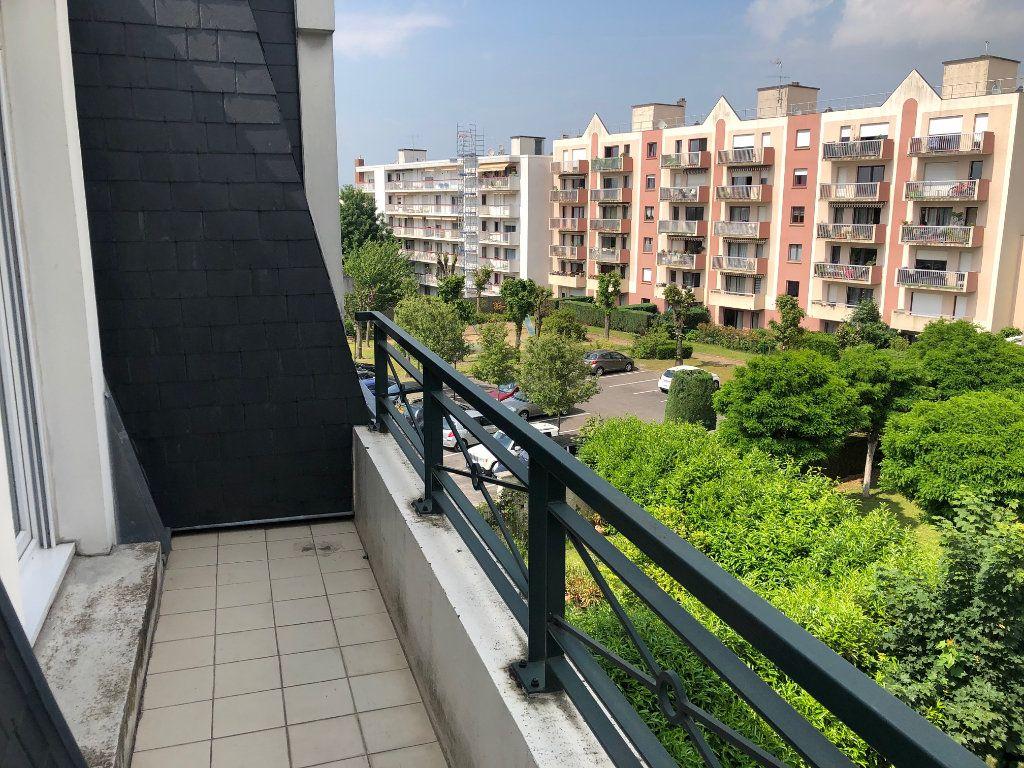 Appartement à louer 2 45m2 à Livry-Gargan vignette-7