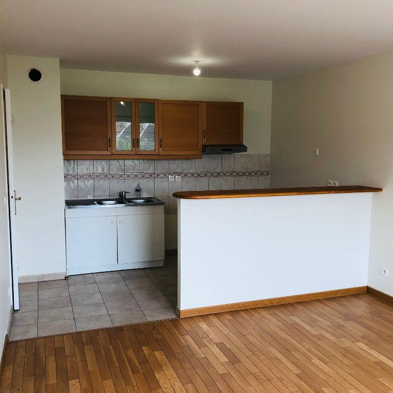 Appartement à louer 2 40.65m2 à Meaux vignette-1