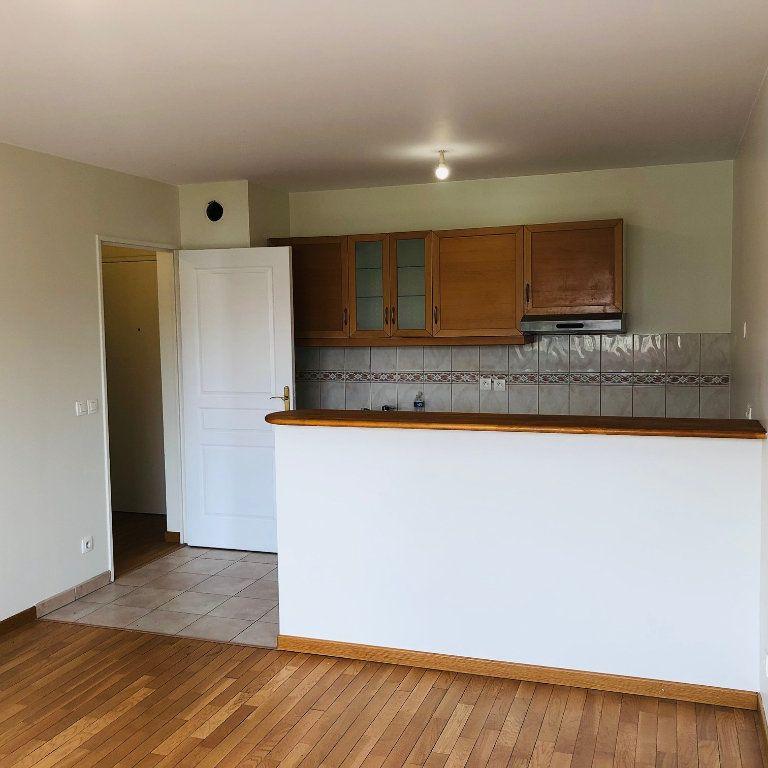 Appartement à louer 2 40.65m2 à Meaux vignette-2