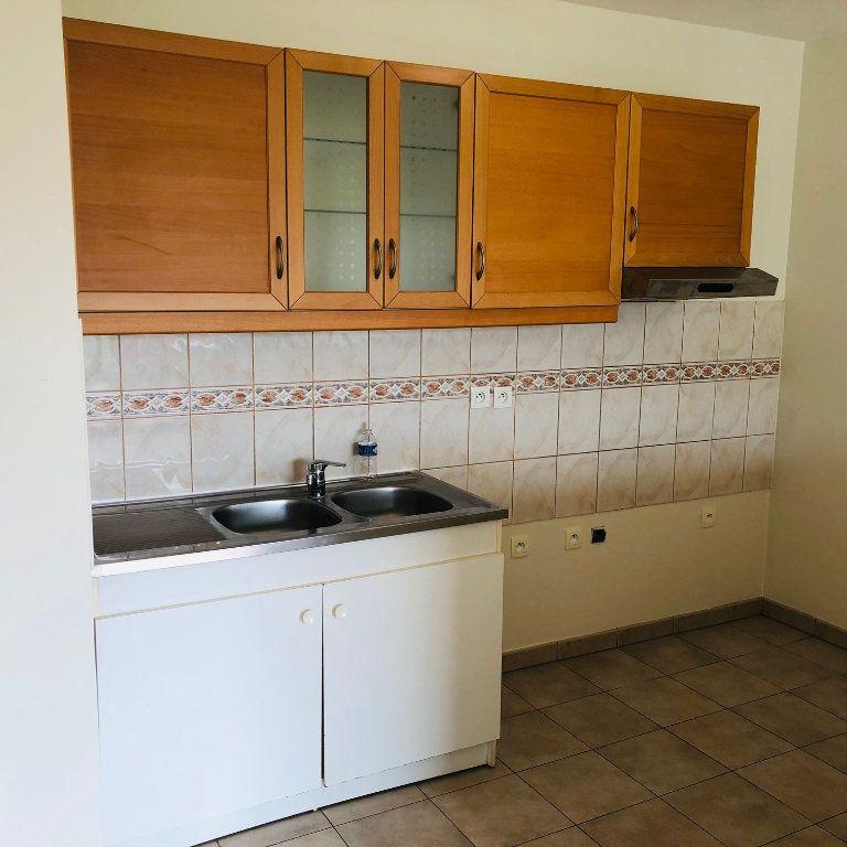 Appartement à louer 2 40.65m2 à Meaux vignette-4