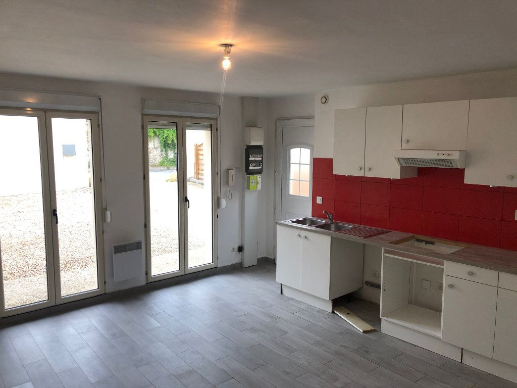 Maison à louer 2 42m2 à Mareuil-lès-Meaux vignette-1