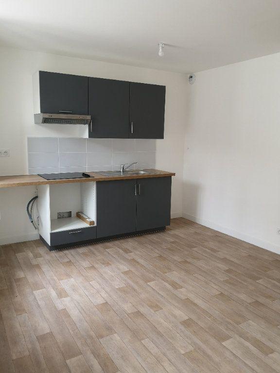 Appartement à louer 2 35.06m2 à Meaux vignette-1