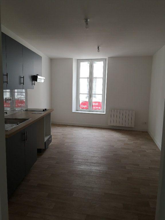 Appartement à louer 1 29.12m2 à Meaux vignette-1