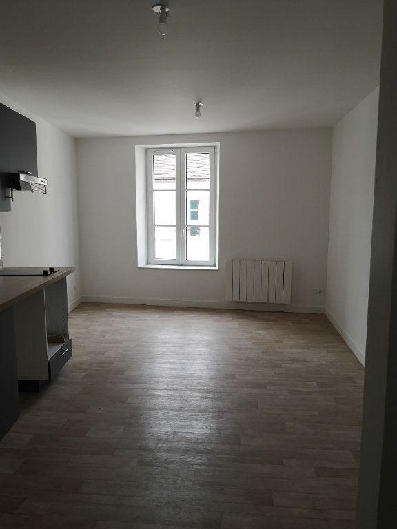 Appartement à louer 1 28.51m2 à Meaux vignette-1