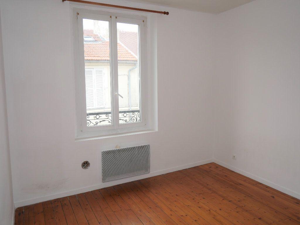 Appartement à louer 2 34m2 à Meaux vignette-5