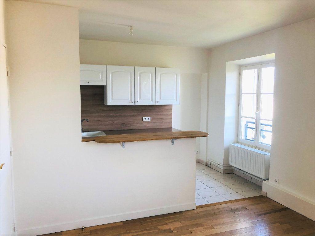 Appartement à louer 2 38.25m2 à Meaux vignette-2