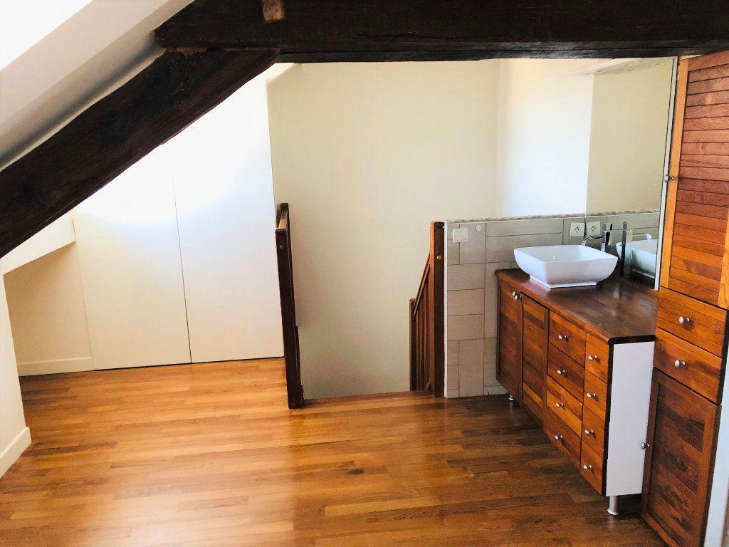 Appartement à louer 2 38.25m2 à Meaux vignette-5