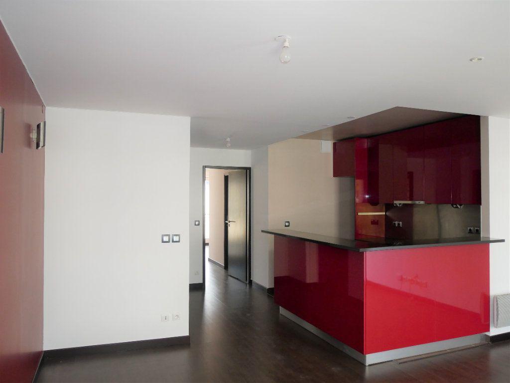 Appartement à louer 2 50m2 à Meaux vignette-2