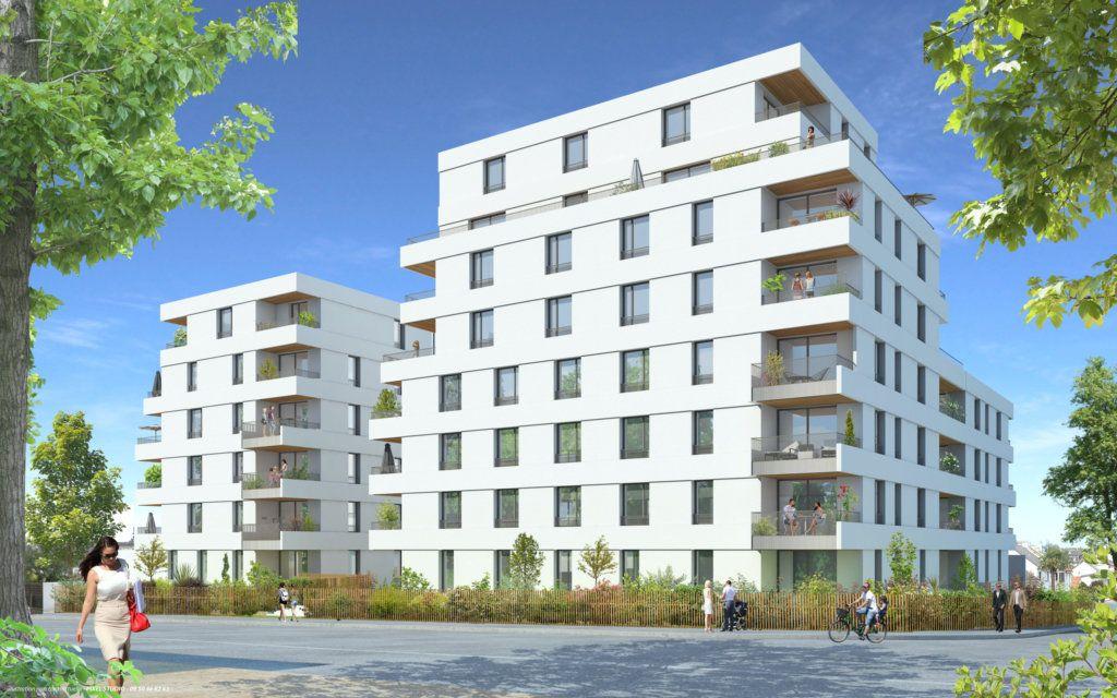 Appartement à vendre 3 62m2 à Saint-Nazaire vignette-2