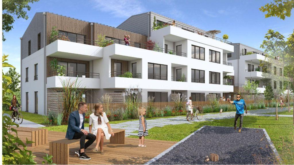 Appartement à vendre 4 80.45m2 à Guérande vignette-1