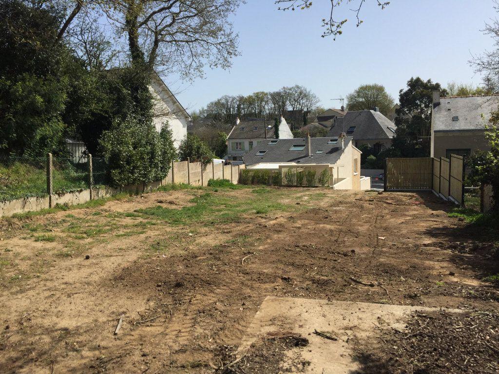 Terrain à vendre 0 457m2 à Saint-Nazaire vignette-2