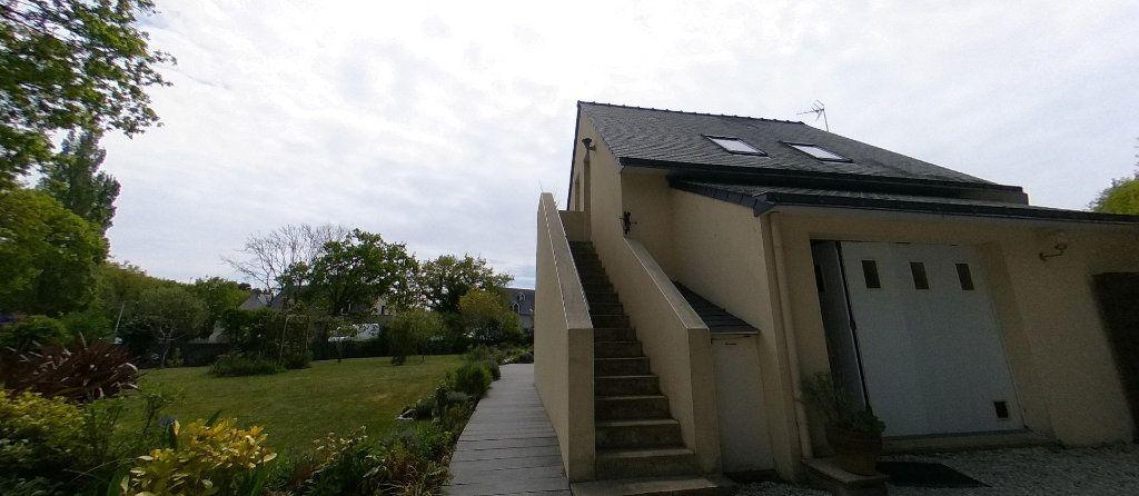 Maison à vendre 7 160m2 à Saint-André-des-Eaux vignette-3