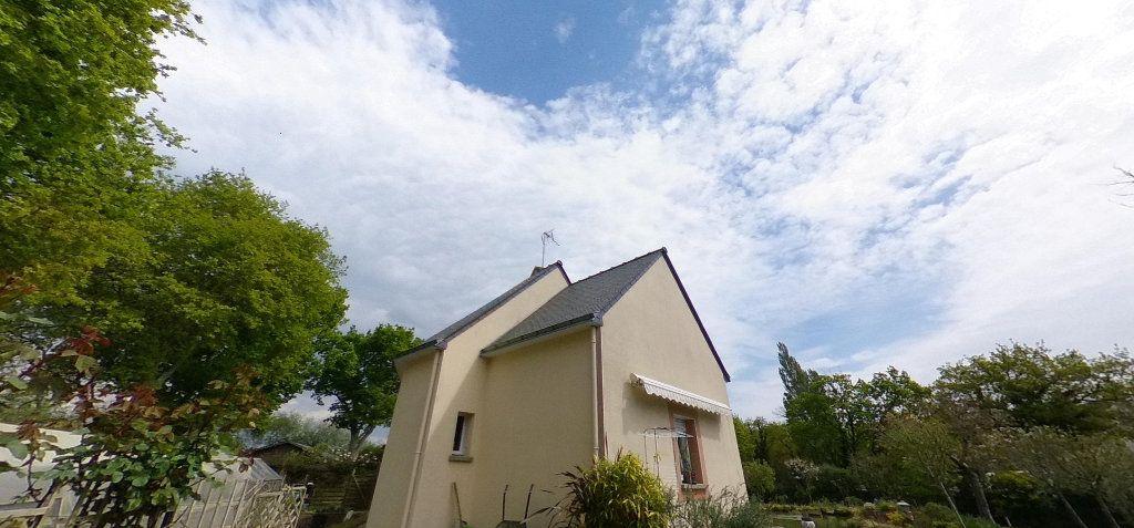 Maison à vendre 7 160m2 à Saint-André-des-Eaux vignette-4