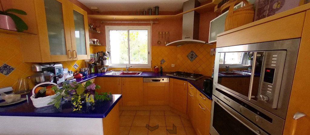 Maison à vendre 7 160m2 à Saint-André-des-Eaux vignette-5