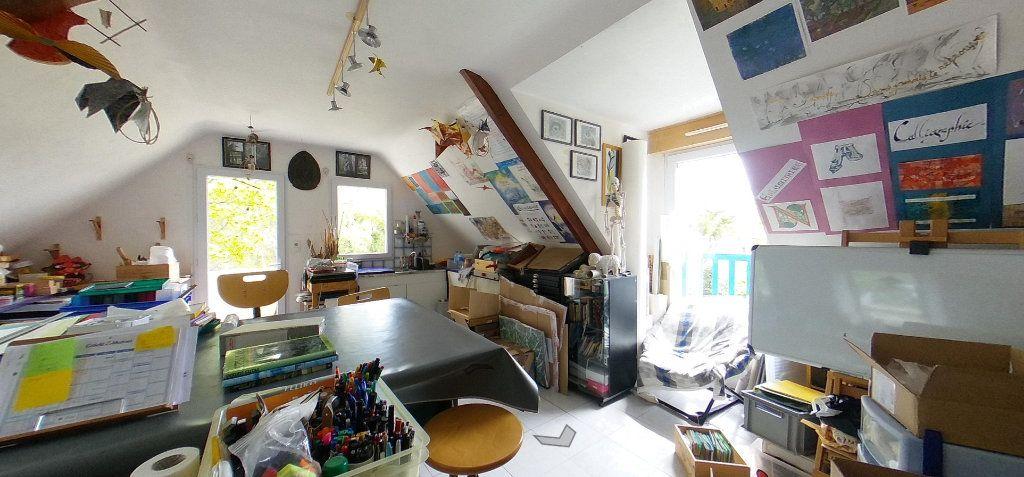 Maison à vendre 7 160m2 à Saint-André-des-Eaux vignette-9
