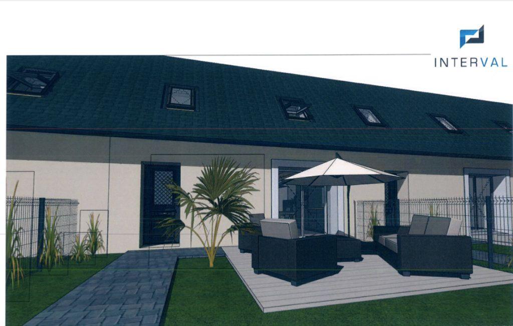Maison à vendre 3 56.96m2 à La Baule-Escoublac vignette-3