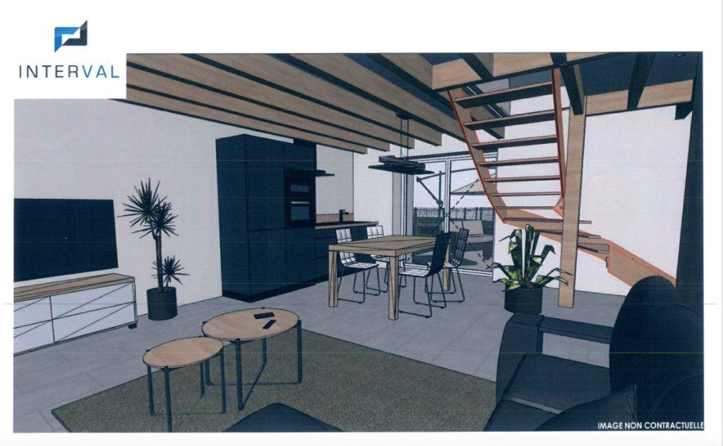 Maison à vendre 3 56.96m2 à La Baule-Escoublac vignette-4
