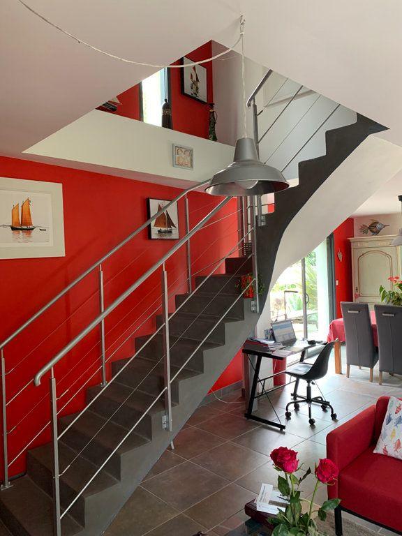 Maison à vendre 5 105m2 à Pornichet vignette-2