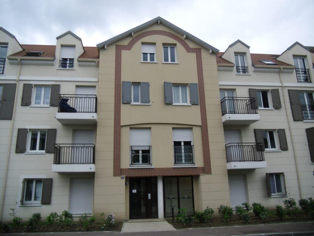 Appartement à louer 1 30.34m2 à Villiers-sur-Marne vignette-1