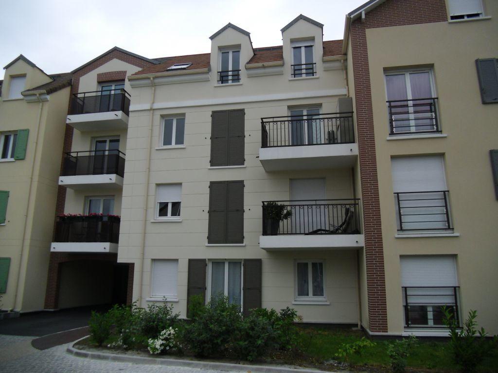 Appartement à louer 1 30.34m2 à Villiers-sur-Marne vignette-2