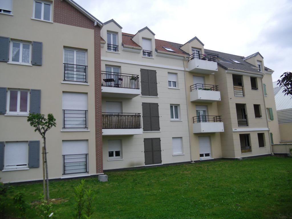 Appartement à louer 1 30.34m2 à Villiers-sur-Marne vignette-3