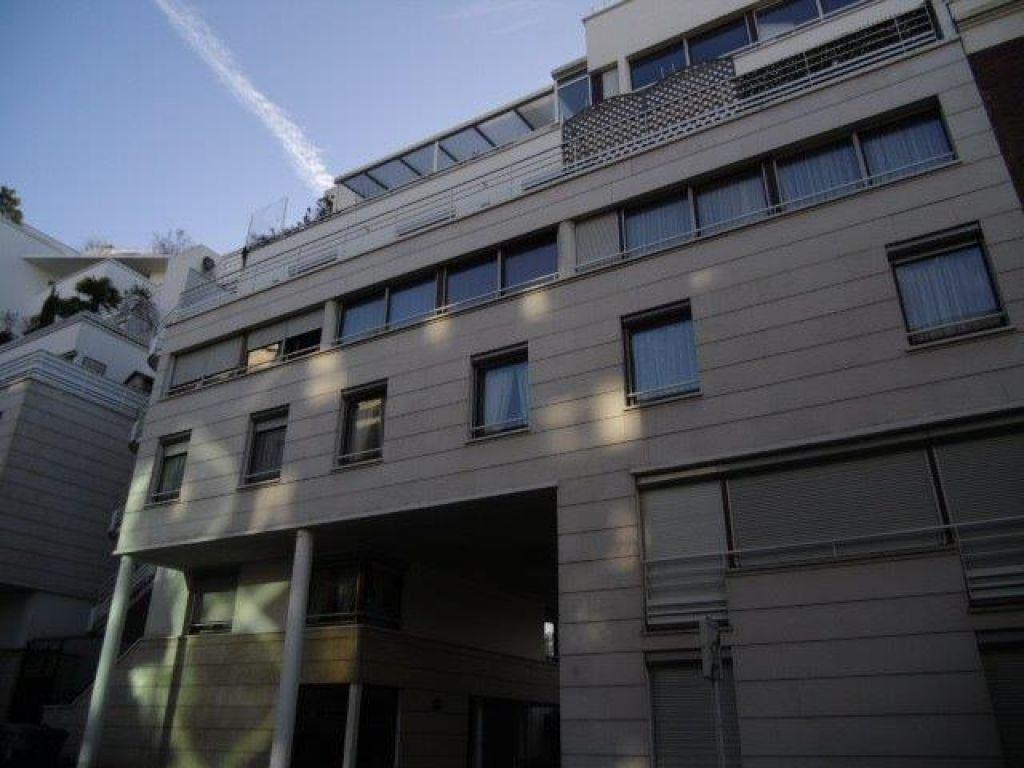 Appartement à louer 1 30.56m2 à Issy-les-Moulineaux vignette-2